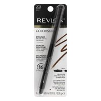 Revlon Colorstay Eyeliner, Brown
