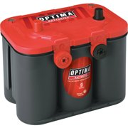 OPTIMA RedTop Automotive Battery, Group 34/78