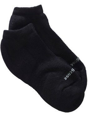 Women's BREATHE Cush No-Show Socks, 3pk