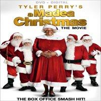 Tyler Perry's A Madea Christmas: The Movie (DVD + Digital)