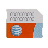 Sim Card For At&t Gsm Phones