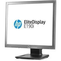 "HP EliteDisplay E190i - LED monitor - 18.9"" - Smart Buy"