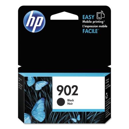 HP 902 Black Original Ink Cartridge (T6L98AN) - Walmart.com