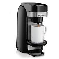 Hamilton Beach FlexBrew Single Serve Coffee Maker, 1 Each