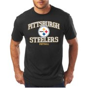 202a8f1bb NFL Men s Pittsburgh Steelers Short Sleeve Tee