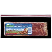 Farmland® Naturally Applewood Smoked Thick Cut Bacon 24 oz. Pack