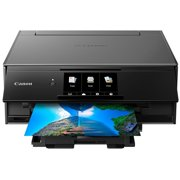 Canon TS9120 Wireless All-In-One Printer with Scanner and Copier: Mobile and Tablet Printing
