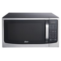 Oster Design for Life 1.6 Cu. Ft. Digital Microwave Oven with Sensor Cooking