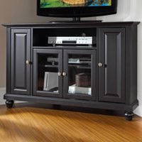 Crosley Furniture Cambridge Corner TV Stand for TVs up to 48""