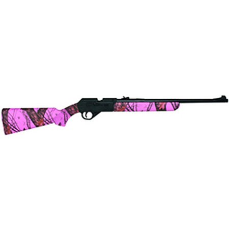 Daisy Powerline Pink Camo Model 35 Air Rifle