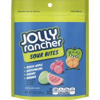 (3 Pack) Jolly Rancher, Sour Bites, 8 Oz