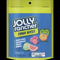 (3 Pack) Jolly Rancher, Sour Bites, 8 Oz