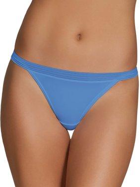 Women's Everlight Thong Panties - 6 Pack