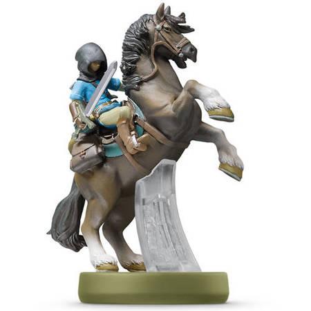 Link (Rider) Breath Of The Wild, Zelda Series, Nintendo amiibo, NVLCAKAL](Link From Zelda)