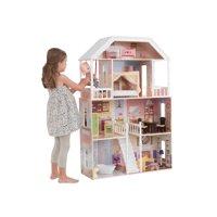 Dollhouses Playsets Walmart Com