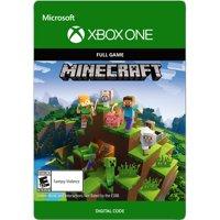 Mojang Minecraft Standard Edition, Microsoft, Xbox One, [Digital Download], 799366469742