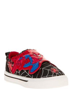 Spider-Man Toddler Boys' Casual Sneaker