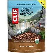 Clif® Energy Breakfast Granola, Cocoa Almond, 10 oz Bag