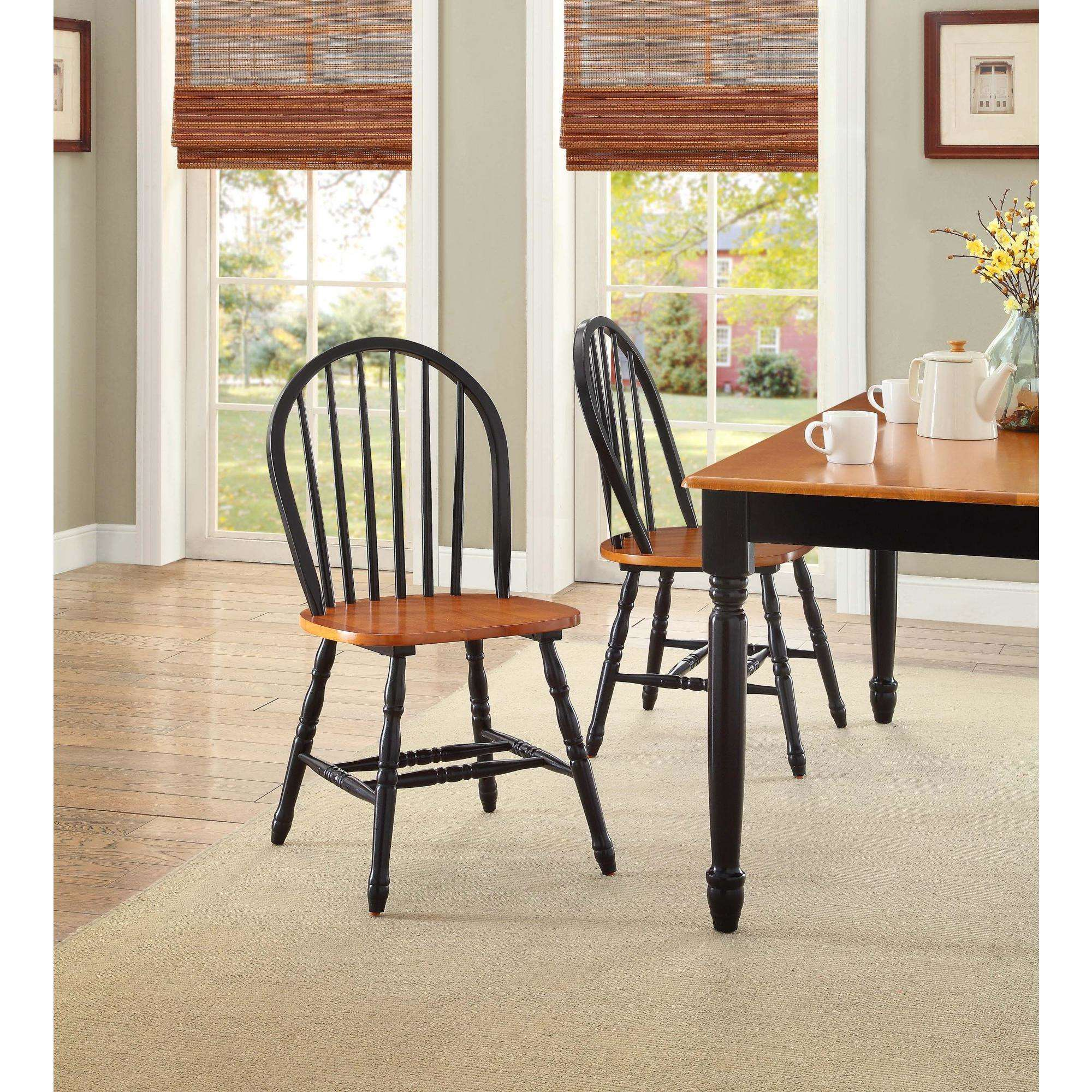 Better Homes And Gardens® Autumn Lane 7 Piece Dining Set