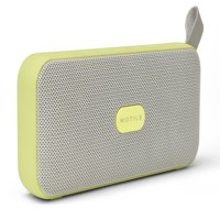 MOTILE™ Portable Bluetooth® Wireless Speaker, Citron