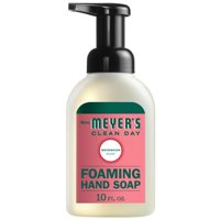 (3 Pack) Mrs. Meyer's Clean Day Foaming Hand Soap, Watermelon, 10 Oz
