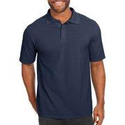 Men s X-Temp with Fresh IQ Short Sleeve Pique Polo Shirt aeb2e8f874d