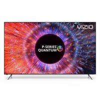 "VIZIO 65"" Class P-Series Quantum (64.5"" Diag.) 4K Ultra HD HDR Smart TV - PQ65-F1 (2018 Model)"