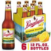 Leinenkugel's Limited Release Shandy, 6 Pack, 12 fl. oz. Bottles, % ABV