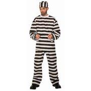 bf0e2f182778 Convict Costumes - Walmart.com