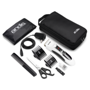 Best Cordless Clippers - Andis Select Cut Cord/Cordless Clipper Kit, 10 Piece Review