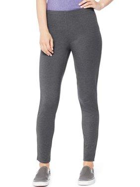 Women's Stretch Jersey Legging