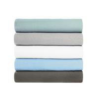 Better Homes & Gardens Microfiber Luxury Bed Sheet Set, 1 Each