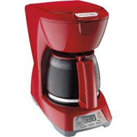 Proctor Silex Programmable 12 Cup Coffeemaker | Model# 43673