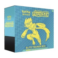 Pokemon TCG: Sun and Moon Lost Thunder Elite Trainer Box