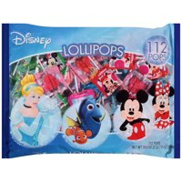 Disney Lollipops, 112 ct
