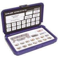 Keying Kit For Schlage Locks