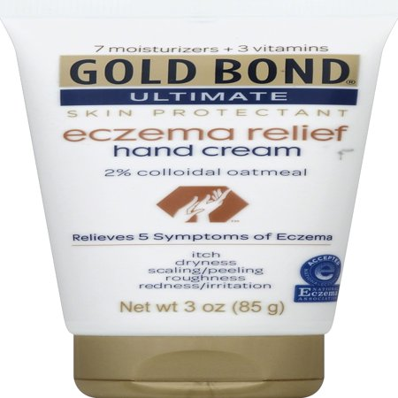 GOLD BOND® Ultimate Eczema Relief Hand Cream 3oz