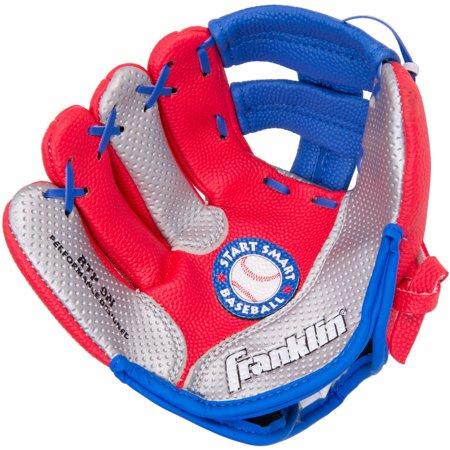 Fit 11 1/2 Baseball Glove (Franklin Sports 9