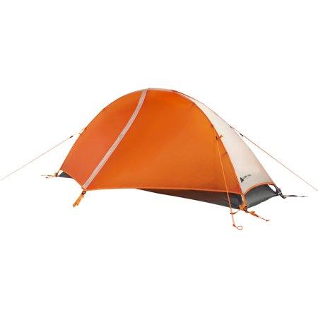 Ozark Trail Backpacking Tent with Vestibule, Sleeps 1