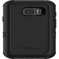Defender Series Case for Galaxy S7 Active - Black