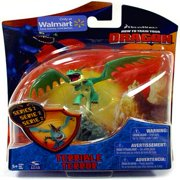 How to Train Your Dragon Action Figure, Dragon Terrible Terror