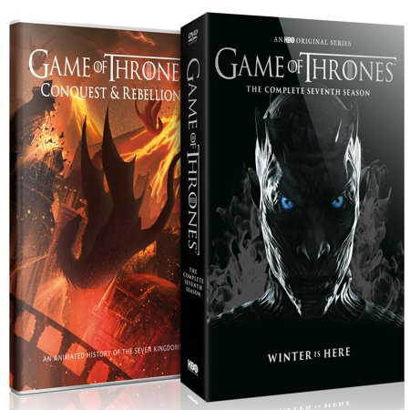 Game of Thrones: The Complete Seventh Season (Richard John Bingham 7th Earl Of Lucan)