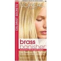 L'Oreal Paris Colorist Secrets, Brass Banisher