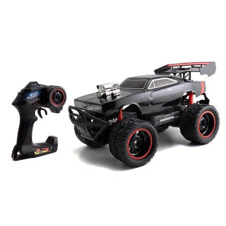 Fast And Furious Elite Off Road Rc Vehicle By Jada Toys Walmart Com