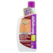 Rejuvenate Wood Floor Professional Restorer, 16 fl oz