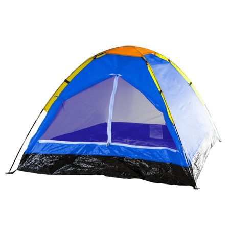 Backcountry Tent (Happy Camper 2-Person Dome Tent )