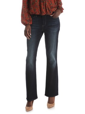Lee Riders Women's Midrise Bootcut Jean