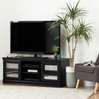 South Shore Morgan TV Stand for TVs up to 75'', Multiple Finishes