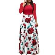 5df9506fcda69 Long Red Maxi Skirts