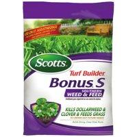 Scotts Turf Builder Bonus S Southern Weed & Feed 2 - 10,000 sq ft